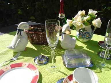 Holiday apartment 1146268 for 4 persons in Zingst