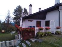 Holiday apartment 1146375 for 6 adults + 1 child in Tambre d'Alpago