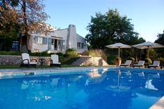 Ferienhaus 1146421 für 10 Personen in Le Rouret