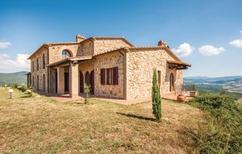Dom wakacyjny 1146570 dla 6 osób w Volterra
