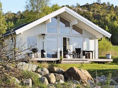 Holiday home 1146581 for 7 persons in Flatanger