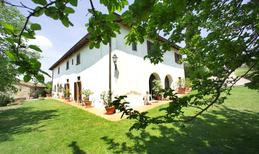 Holiday home 1146618 for 12 persons in Reggello