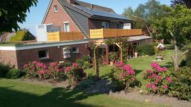 Holiday apartment 1146649 for 5 persons in Dornumergrode