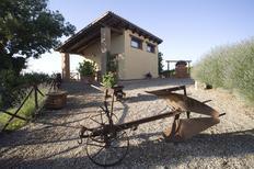 Maison de vacances 1146748 pour 5 personnes , Montefiascone