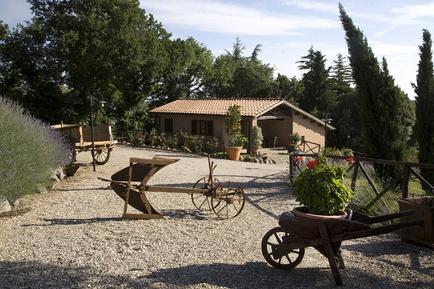Ferienwohnung 1146750 für 4 Personen in Montefiascone