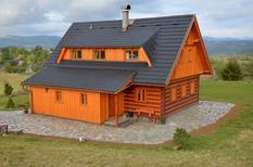 Dom wakacyjny 1146880 dla 15 osób w Jílové u Drzkova