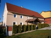 Dom wakacyjny 1146881 dla 9 osoby w Stružná
