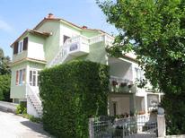 Appartement 1147055 voor 6 personen in Barbat na Rabu