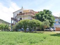 Appartement 1147070 voor 6 personen in Barbat na Rabu