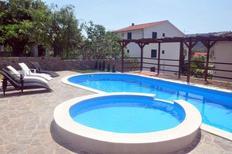 Mieszkanie wakacyjne 1147114 dla 4 osoby w Lopar