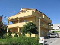 Appartement 1147122 voor 4 personen in Lopar
