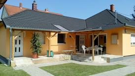 Holiday home 1147199 for 4 persons in Balatonlelle