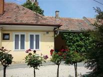 Casa de vacaciones 1147200 para 7 personas en Balatonlelle