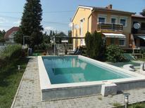 Maison de vacances 1147201 pour 4 personnes , Balatonszárszó