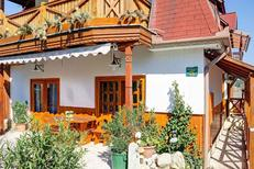 Holiday apartment 1147207 for 8 persons in Hévíz