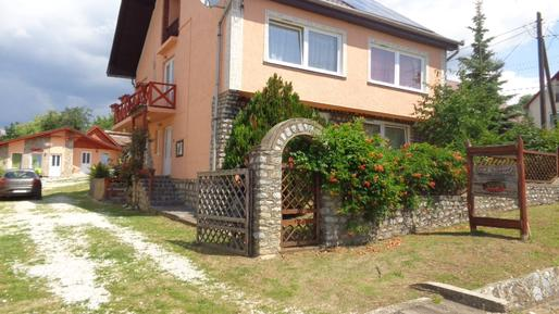 Holiday apartment 1147221 for 3 persons in Aggtelek