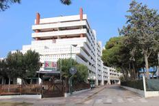 Appartement 1147287 voor 4 personen in Lignano Sabbiadoro