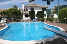 Ferienhaus 1147310 für 10 Personen in Quartu Sant'Elena