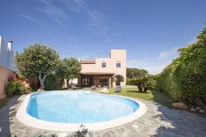 Maison de vacances 1147311 pour 8 personnes , Quartu Sant'Elena