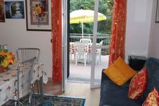 Appartement 1147325 voor 3 personen in Pontebosio