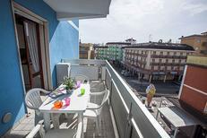 Mieszkanie wakacyjne 1147473 dla 6 osób w Rosolina Mare
