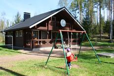 Dom wakacyjny 1147502 dla 9 dorośli + 1 dziecko w Kouvola