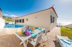 Holiday home 1147652 for 7 persons in Calheta