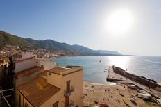 Holiday apartment 1147875 for 6 persons in Cefalù