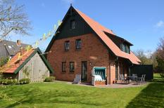 Holiday home 1148009 for 5 persons in Oldsum on Föhr