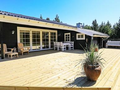 Holiday home 1148106 for 4 persons in Bratten Strand