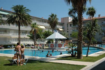 Appartamento 1148150 per 6 persone in L'Estartit