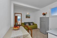Rekreační byt 1148198 pro 2 dospělí + 2 děti v Blato bei Živogošće