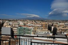 Holiday apartment 1148242 for 2 adults + 2 children in Catania