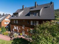 Appartement de vacances 1148262 pour 2 personnes , Bad Wildbad en Forêt-Noire