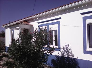 Maison de vacances 1148386 pour 6 personnes , Coimbrão