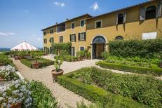 Ferienhaus 1148481 für 18 Personen in Greve in Chianti