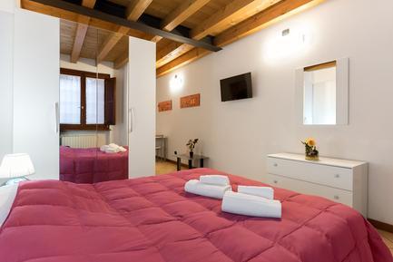 Monolocale 1148515 per 4 persone in Verona