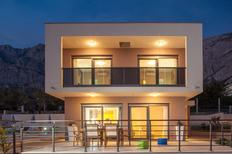 Holiday home 1148583 for 4 persons in Puharići by Makarska