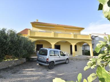 Appartamento 1148641 per 6 persone in Maslenica