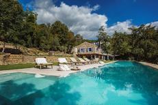 Maison de vacances 1148710 pour 8 personnes , Motovun