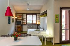 Studio 1148747 for 3 persons in Verona