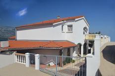 Rekreační byt 1148762 pro 4 osoby v Vinjerac