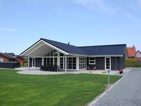 Feriehus 1148792 til 8 personer i Blåvand