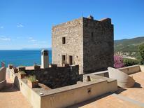 Maison de vacances 1148813 pour 10 personnes , Orbetello