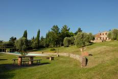 Maison de vacances 1148815 pour 10 personnes , Montechiaro