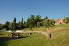 Ferienhaus 1148815 für 10 Personen in Montechiaro