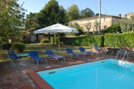 Holiday home 1148816 for 8 persons in Montechiaro
