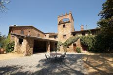 Ferienhaus 1148817 für 10 Personen in Montechiaro