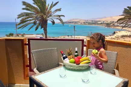 Ferienwohnung 1148870 für 6 Personen in Costa Calma