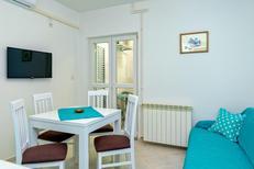 Appartamento 1148974 per 4 persone in Stari Grad